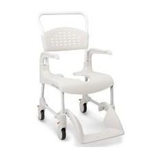 chaise douche ETAC SUR roulettes