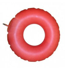 COUSSIN ROND GONFLABLE